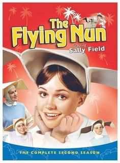 The Flying Nun.....With Sally Field.