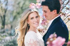 TESSA BARTON: Wedding