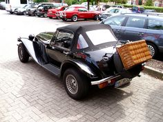 Panther Kallista -2- Panther Car, Used Ford, Cars, Vehicles, Autos, Car, Car, Automobile, Vehicle