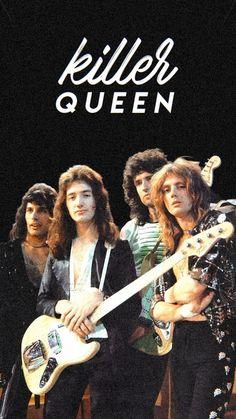 queen is always a vibe Queen Pictures, Queen Photos, I Am A Queen, Save The Queen, Queen Ii, Queen Aesthetic, Queens Wallpaper, Band Wallpapers, Roger Taylor