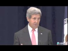 John Kerry Says The Bible Commands America To Protect Muslims From Global Warming - Now The End Begins : Now The End Begins