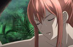Kusaribe Hakaze  // screen-capture