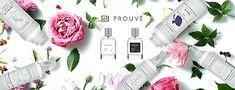 PROUVÉ illatbirodalom Perfume Bottles, Container, Makeup, Wallpaper, Products, Makeup Products, Make Up, Face Makeup, Perfume Bottle