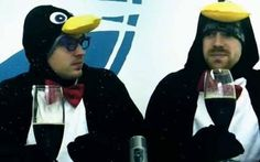 A cervejaria escocesa BrewDog anunciou na quinta-feira (26) ter criado a 'cerveja mais forte do mundo'. Batizada com o nome de Tactical Nuclear Penguin, a