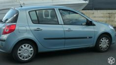 Clio III 1.5 DCI 75 CH EXTREME FONCE ECO2 5 PORTES