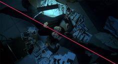 Requiem for A Dream by DP Matthew Libatique