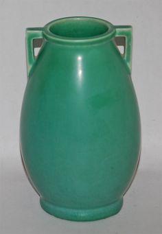 Rookwood Pottery, 1922 (Erdinç Bakla archive)