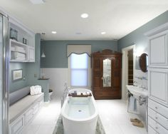 Traditional Bathroom Rustic Bathroom Design, Pictures, Remodel, Decor and Ideas - page 35