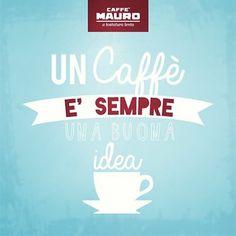 Caffè Mauro! #coffee #coffeetime #caffè #mauro