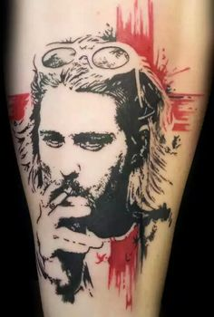 Kurt Cobain - Trash Polka - Incredible