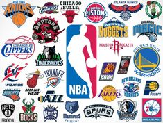 Avoid NBA Blackouts in USA and Canada and globallly using VPN or Smart DNS Proxy. Read this how to guide to unblock NBA. Nba Wallpapers Iphone, Nba Legends, Warriors Thunder, Vector Logos, Vector Graphics, Nba Basketball Teams, Basketball Academy, Street Basketball, Custom Basketball