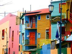 La Boca, Buenos Aires, Argentine                                                                                                                                                                                 Plus
