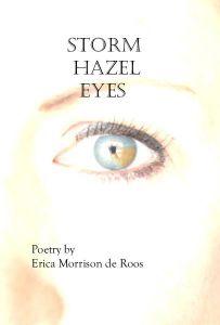 Storm Hazel Eyes