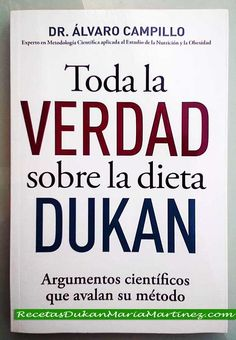 of the questions I receive daily are about nutrition, health and the fundamentals of diet. That is why I want to talk to you today about this book by Dr Campillo Sotoque that answers many of the . Dukan Diet, Keto Diet Plan, Detox, Best Weight Loss Pills, Talking To You, Things I Want, This Book, Healthy Recipes, This Or That Questions