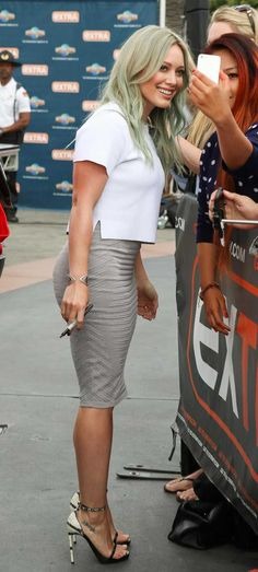 videos calientes de hilary duff