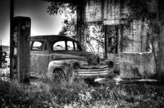Photograph Waiting for Gas by Mike Tedford on 500px