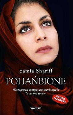 Wstrząsający dalszy ciąg autobiografii Za zasłoną strachu. Samia Shariff znalazła spokojną przystań. Wraz z dziećmi rozpoczyna nowe życie w Kanadzie. Czuje, że ma dług wobec losu za otrzymaną (i wykorzystaną) szansę ucieczki z Algierii – kraju, w którym nie pozwala się kobietom decydować o własnym losie. Od wczesnego dzieciństwa zafascynowana Egiptem, w 2006 roku Samia wyrusza na wyprawę.... Books To Read, Reading, Natalia Oreiro, Magick, Polish Language, Word Reading, The Reader, Reading Books, Libros