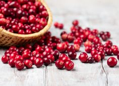 Healthy Foods Checklist: Cranberry for Dogs