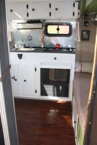 Restored 1990 13 Scamp Camper   Chula Vista, CA   Fiberglass RVs For Sale