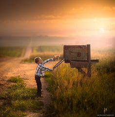 Love Letter by Jake Olson Studios