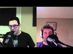 """The Marc and Lowell Show #118: """"Such a Peter"""""""