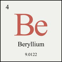 14 best beryllium photoshoot images on pinterest hair cut hairdos beryllium is a chemical element with symbol be and atomic number it is a relatively rare element in the universe belonging to the alkaline earth metal urtaz Choice Image