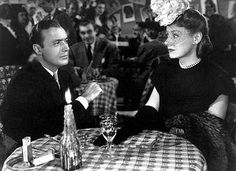 Together Again 1944, Irene Dunne and Charles Boyer.