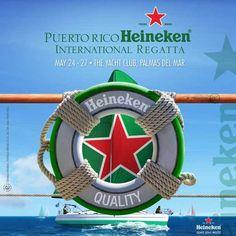 Puerto Rico Heineken International Regatta 2013 @ Palmas del Mar, Humacao