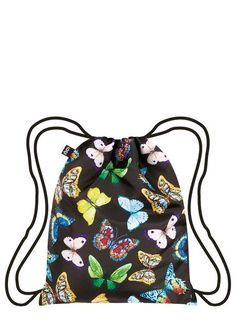 #LOQI #backpack #rucksack #butterflies #schmetterlinge #farfalle