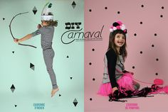 DIY CARNAVAL by Ruban Collectif. www.rubancollectif.fr