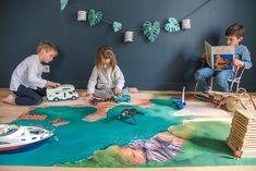 25 idees de tapis de jeu tapis de jeu