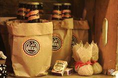 Cerveja personalizada Boteco da Lelê