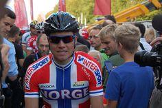 Edvald Boasson Hagen by Torstein Eikås, via Flickr