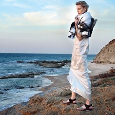 Take the sandal trend one step further and opt for neutral colours.  New ROMI sandals by BEAUTIFEEL.  Made in Israel
