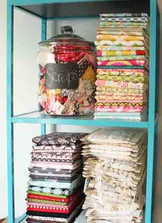 How do you organize with chalkboard labels?  #marthastewarthomeoffice #staples