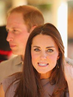 Kate Middleton Photos - The Duke And Duchess Of Cambridge Tour Australia And New Zealand - Day 16 - Zimbio
