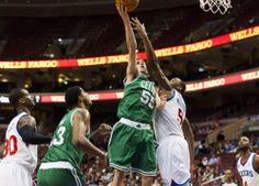Boston Celtics Seek New Identity For Title Run - expressNBA.com