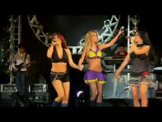 RBD-Otro Dia Que va- DVD Tourné Do Adeus  [HQ].