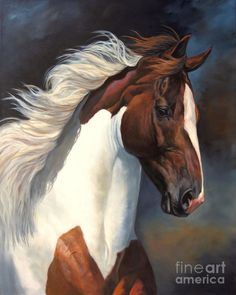 Cita Art Print by Jeanne Newton Schoborg. All prints are professionally printed, packaged, and shipped within 3 - 4 business days. Choose from multiple sizes and hundreds of frame and mat options. Horse Drawings, Animal Drawings, Pretty Horses, Beautiful Horses, Horse Artwork, Horse Paintings, Pastel Paintings, Arte Equina, Basset Puppies