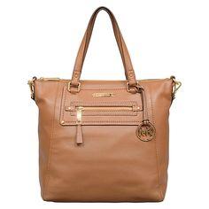 Michael Kors Gilmore Luggage Tote Bag