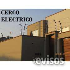 MANTENIMIENTO DE CERCOS ELECTRICOS 991715794 SE BRINDA SERVICIO TECNICO GARANTIZADO EN M .. http://lima-city.evisos.com.pe/mantenimiento-de-cercos-electricos-991715794-id-480492
