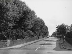 Prestwich, Bury Old Road, Junction with Castle Hill Road, west side 14