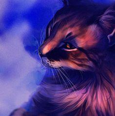 Tigerheart Tigerstars nephew