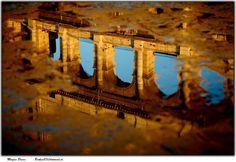 Rome ::  the colosseum     By Moyan_Brenn