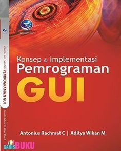 Konsep Dan Implementasi Pemrograman GUI