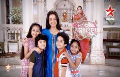 Saath nibhana saathiya Episode – 15th April 2016 On Star Plu High Quality