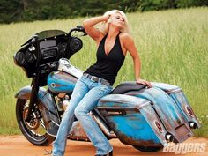 Hollayyyy I'm doing this to my bike !!