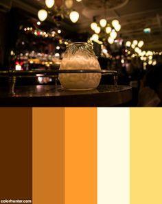fargepalett