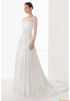 Robe de mariée Rosa Clara 238 Bemol 2013