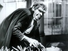 Fredric March as Mr. Hyde in 1931's Dr. Jekyll and Mr. Hyde
